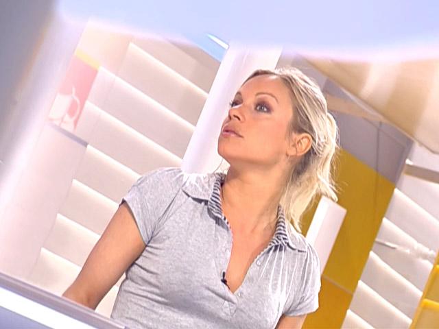 Charlotte Bouteloup 19/07/2007