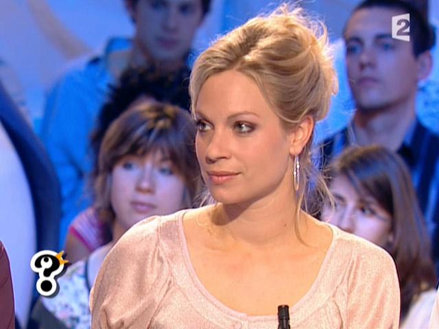Charlotte Bouteloup 25/07/2007