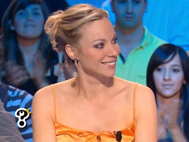 Charlotte Bouteloup 17/08/2007