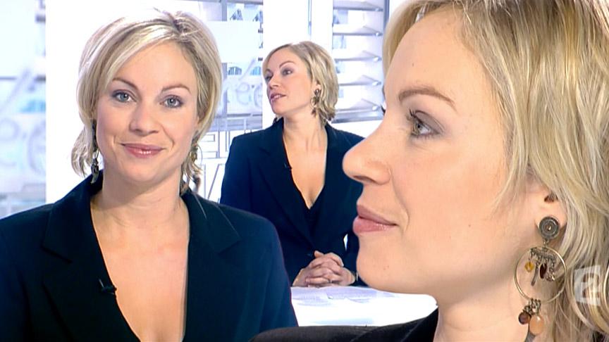 Charlotte Bouteloup 03/01/2008