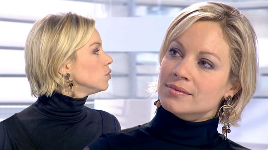 Charlotte Bouteloup 17/01/2008