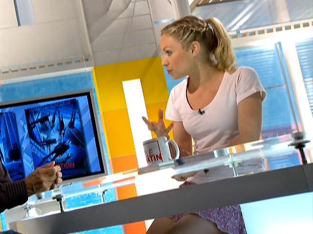 Charlotte Bouteloup 19/07/2010
