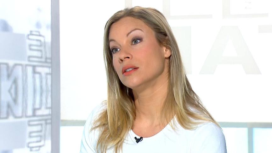 Charlotte Bouteloup 27/06/2011