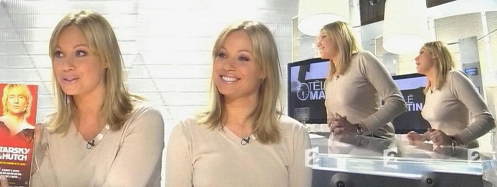 Charlotte Bouteloup 09/03/2004