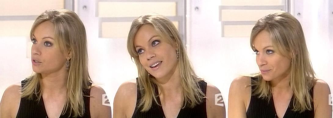 Charlotte Bouteloup 25/03/2004