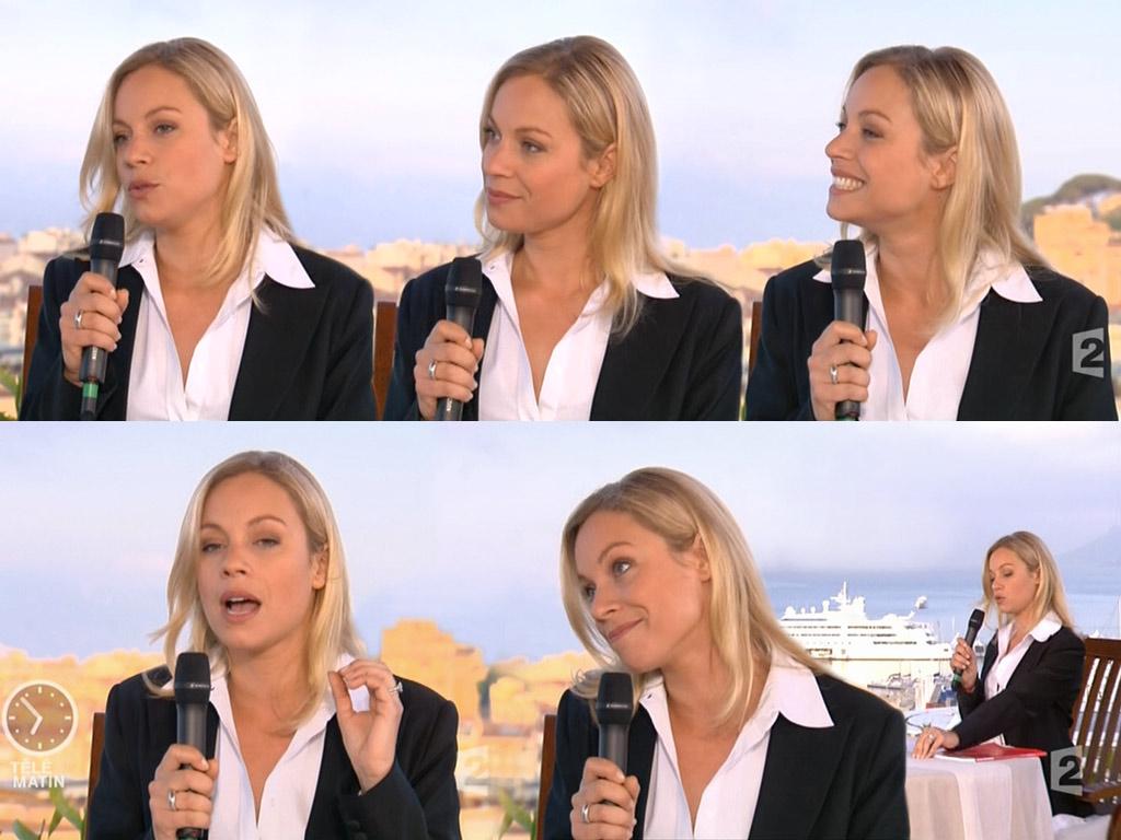 Charlotte Bouteloup 20/05/2005