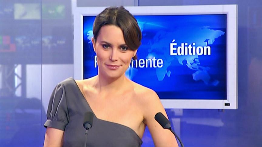 Céline Bruneau 31/12/2010