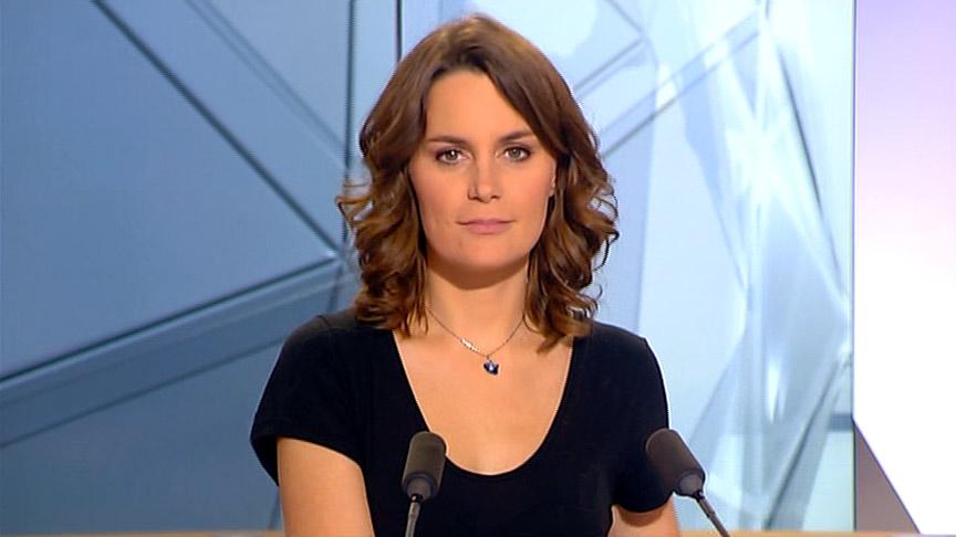 Céline Bruneau 27/12/2011