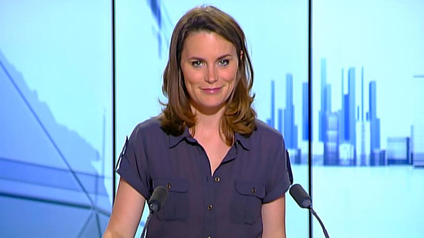Céline Bruneau 28/05/2012