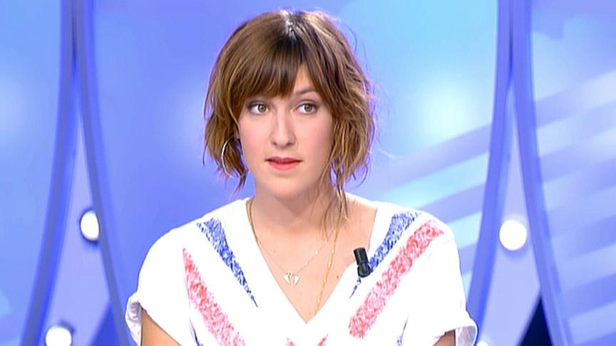 Daphné Burki 15/09/2008