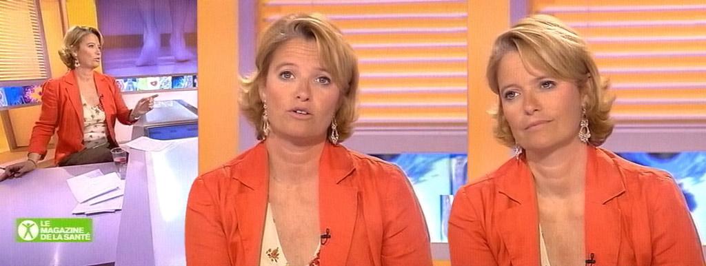 Marina Carrere d'Encausse 01/05/2004