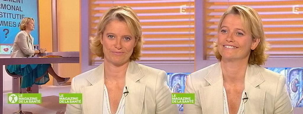 Marina Carrere d'Encausse 12/06/2004