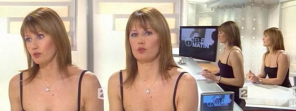 Isabelle Chalencon 15/01/2004