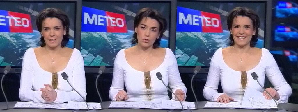 Patricia Charbonnier 04/03/2004