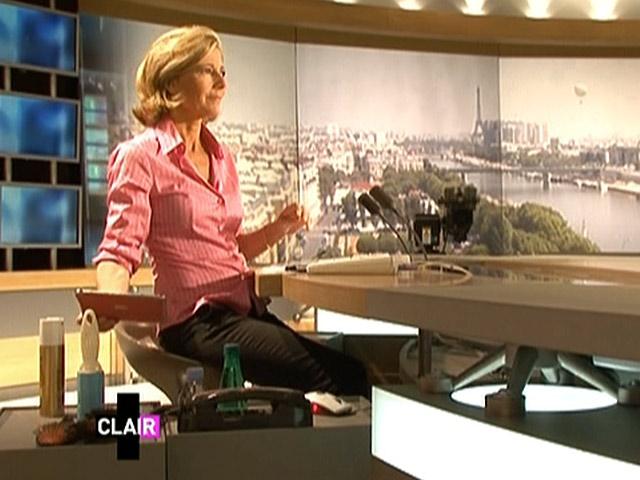 Claire Chazal 30/05/2009