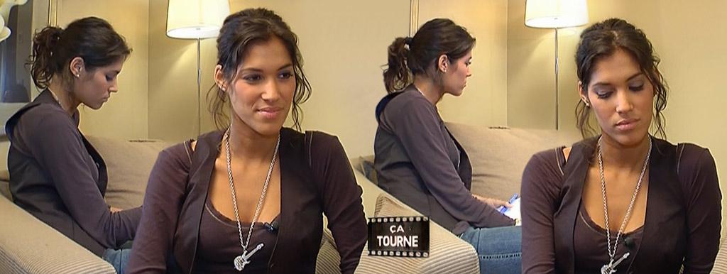 Laurie Cholewa 17/05/2008