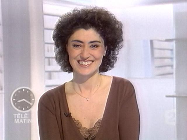 Brigitte-Fanny Cohen 23/02/2005