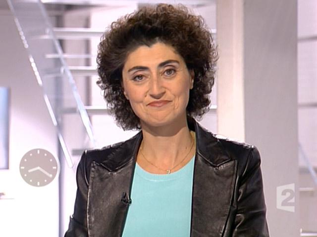 Brigitte-Fanny Cohen 03/10/2005