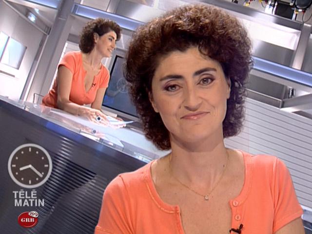 Brigitte-Fanny Cohen 22/06/2006