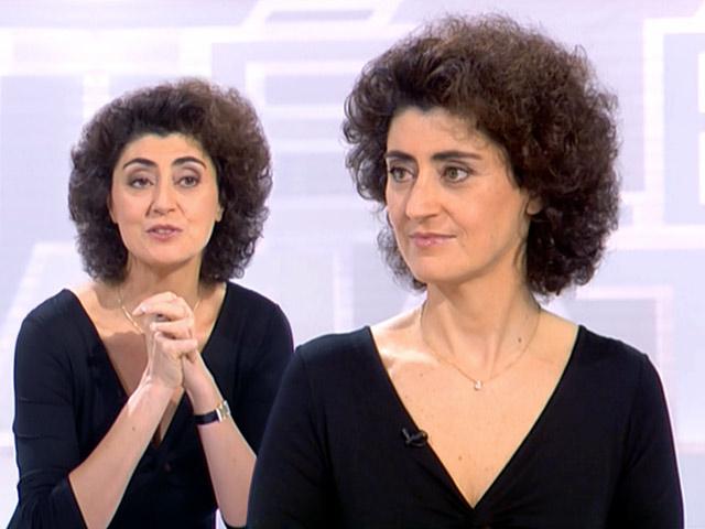 Brigitte-Fanny Cohen 22/01/2007