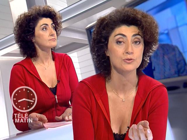Brigitte-Fanny Cohen 21/03/2007