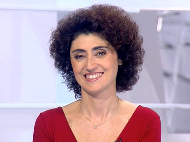Brigitte-Fanny Cohen 03/04/2007