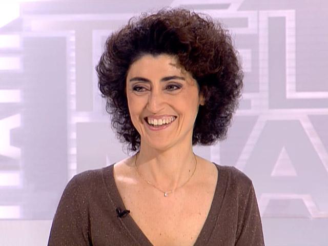Brigitte-Fanny Cohen 04/04/2007