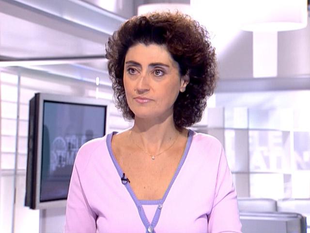 Brigitte-Fanny Cohen 01/05/2007