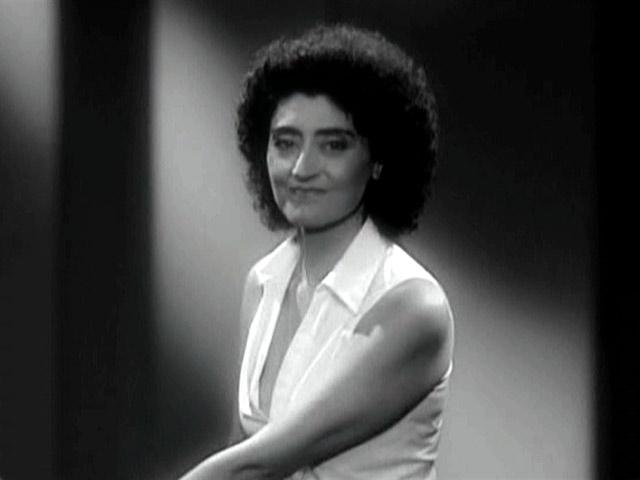 Brigitte-Fanny Cohen 07/11/2007