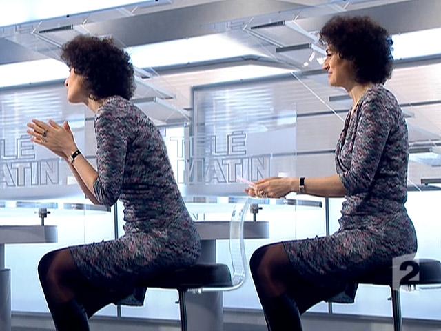 Brigitte-Fanny Cohen 24/03/2008