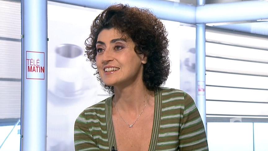 Brigitte-Fanny Cohen 02/03/2009