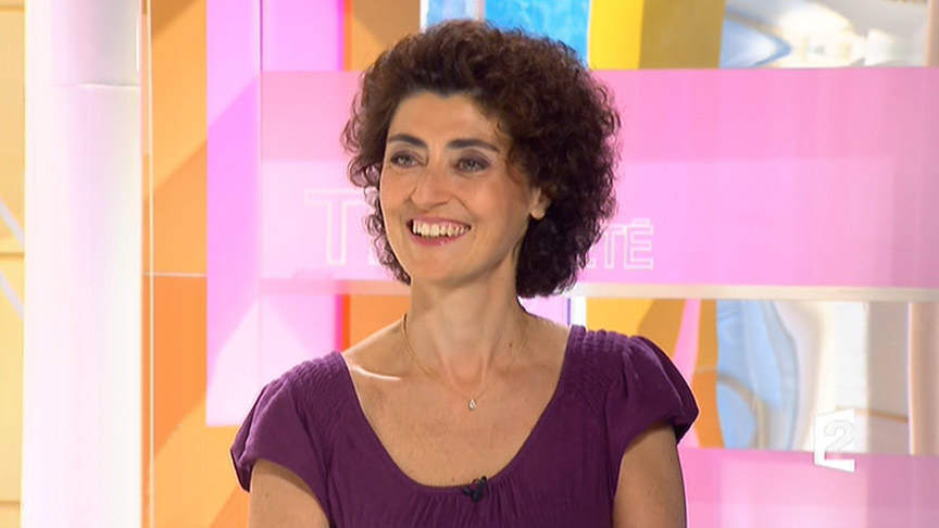 Brigitte-Fanny Cohen 07/07/2009
