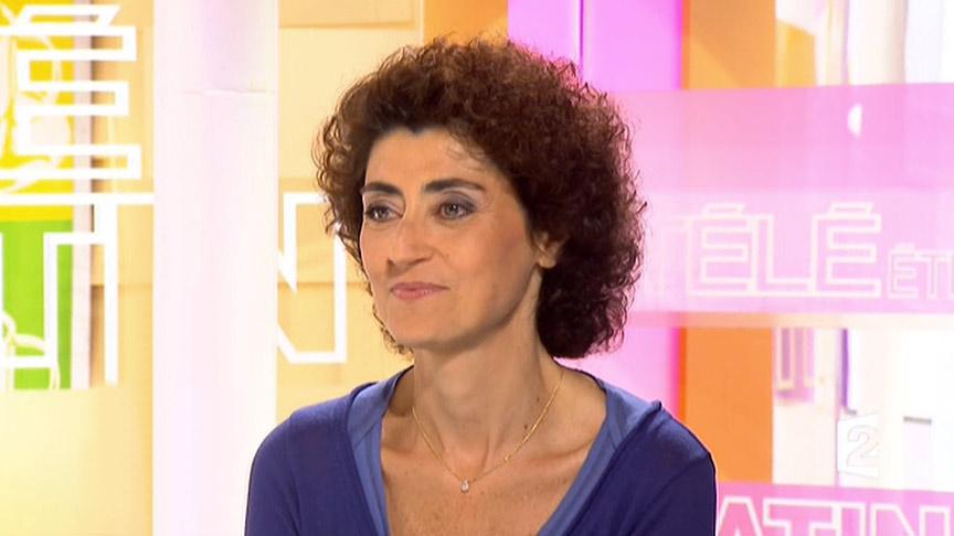 Brigitte-Fanny Cohen 08/07/2009