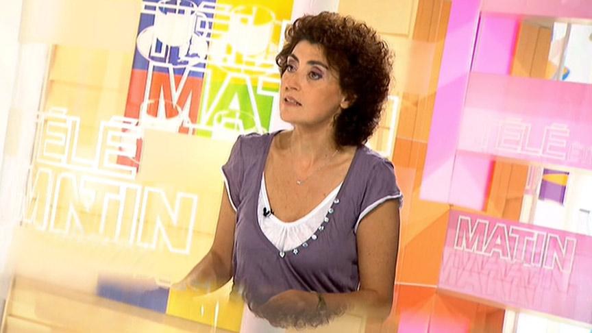 Brigitte-Fanny Cohen 14/07/2009