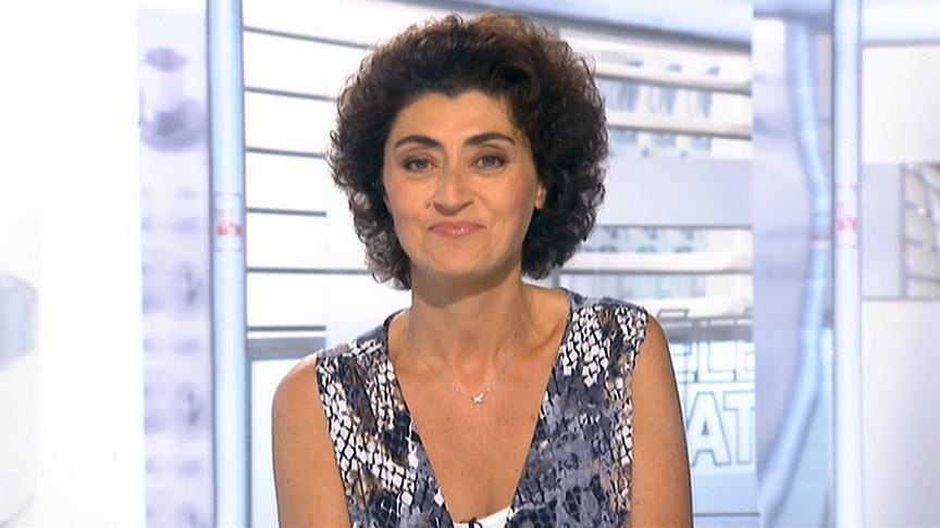 Brigitte-Fanny Cohen 31/08/2009