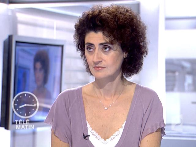 Brigitte-Fanny Cohen 26/06/2007