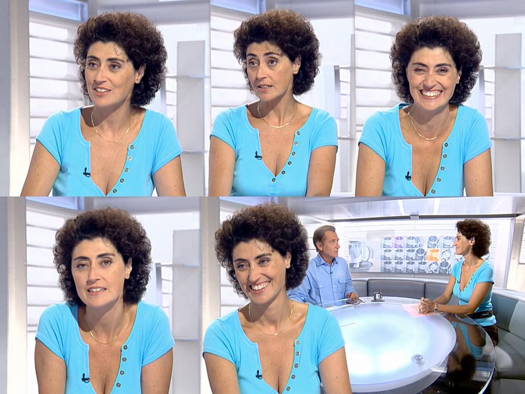 Brigitte-Fanny Cohen 29/08/2005