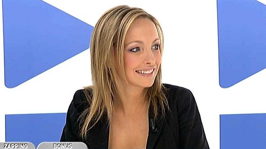 Anne Denis 25/02/2009