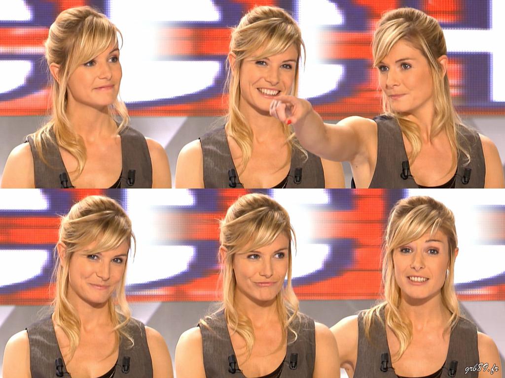 Louise Ekland 18/07/2009