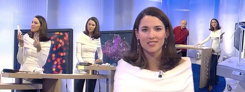Eglantine Emeye 15/01/2005