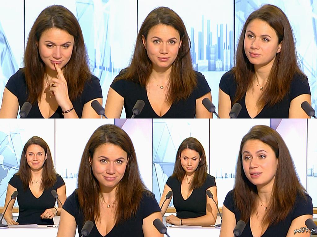 Myriam Encaoua 30/12/2011