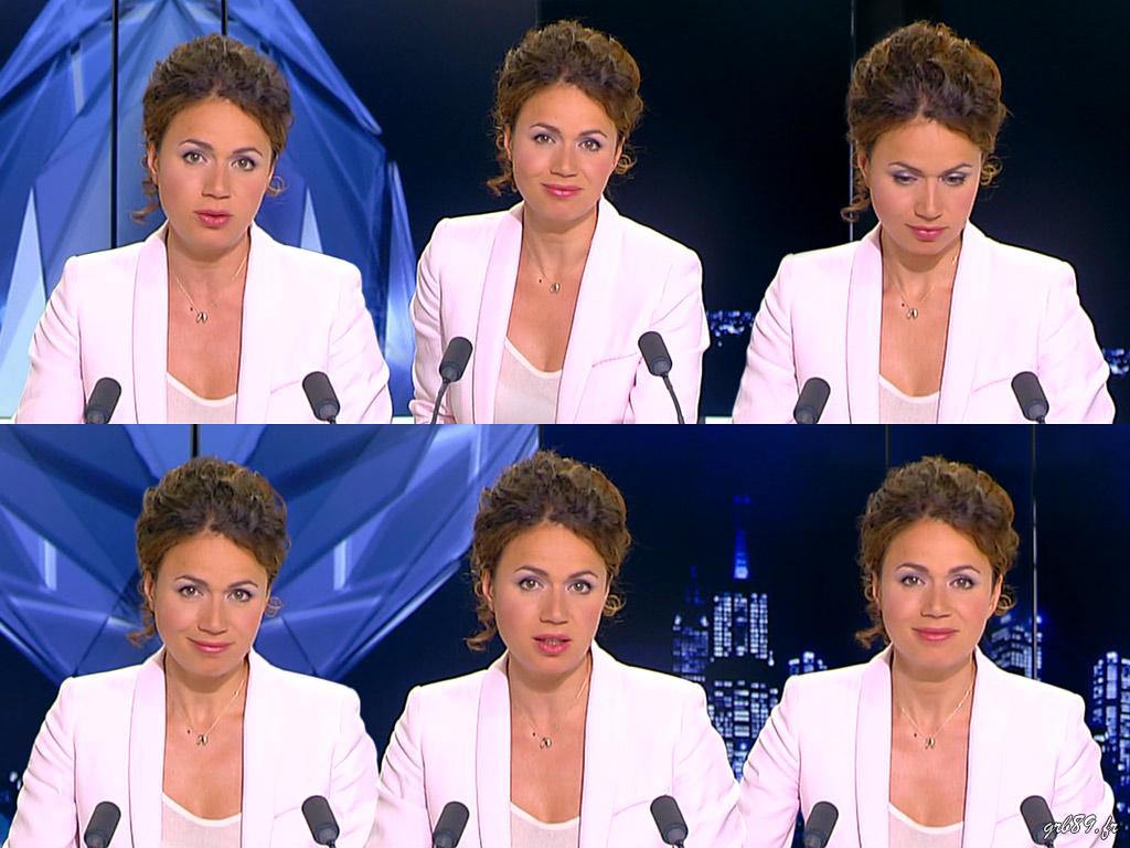 Myriam Encaoua 22/07/2012