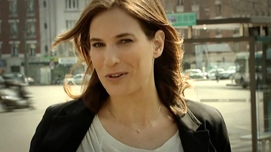 Claire Fournier 05/04/2009