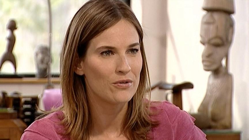 Claire Fournier 06/05/2009