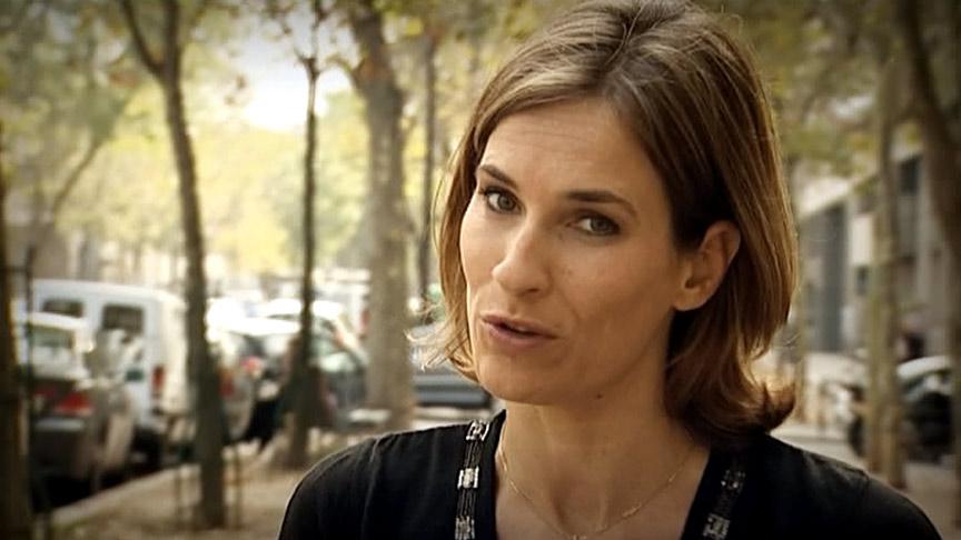 Claire Fournier 11/10/2009