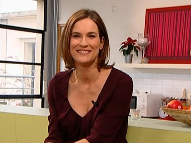 Claire Fournier 20/02/2010