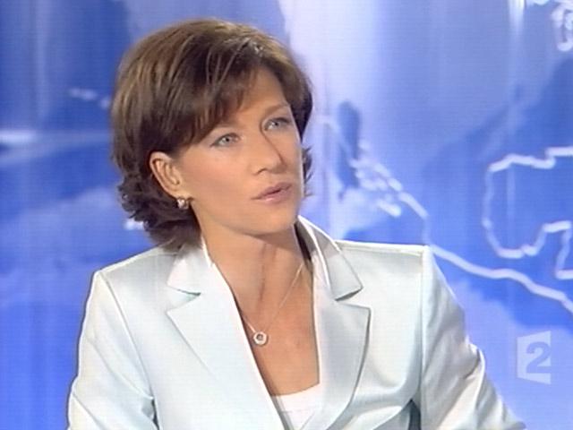 Carole Gaessler 02/05/2005