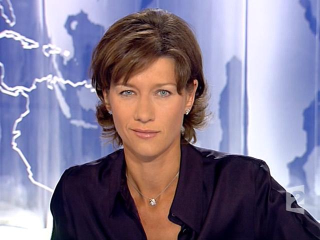 Carole Gaessler 28/07/2005