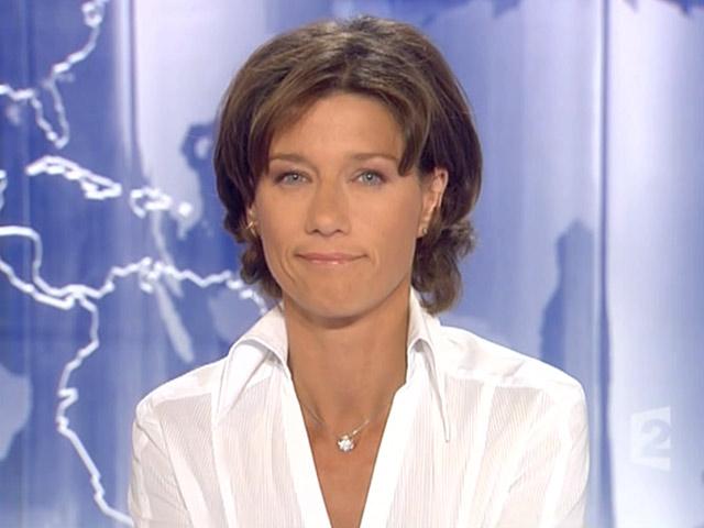 Carole Gaessler 17/08/2005