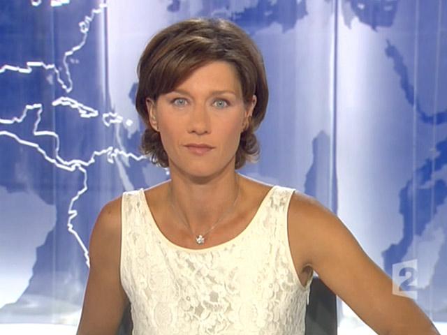 Carole Gaessler 18/08/2005